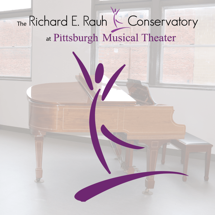 The Richard E. Rauh Conservatory at Pittsburgh Musical Theater
