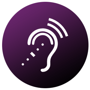 Assisted Listening Icon