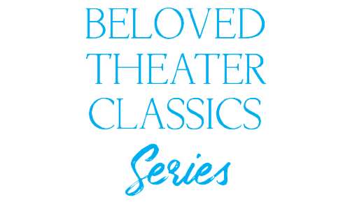 Beloved Theater Classics Series at the Byham Theater Series logo