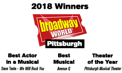 Broadway World Winner