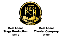 City Paper - Best of 2018 Winner